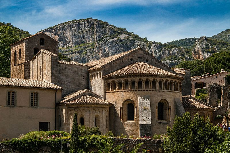 The Intriguing History Behind Desirable Languedoc-Roussillon