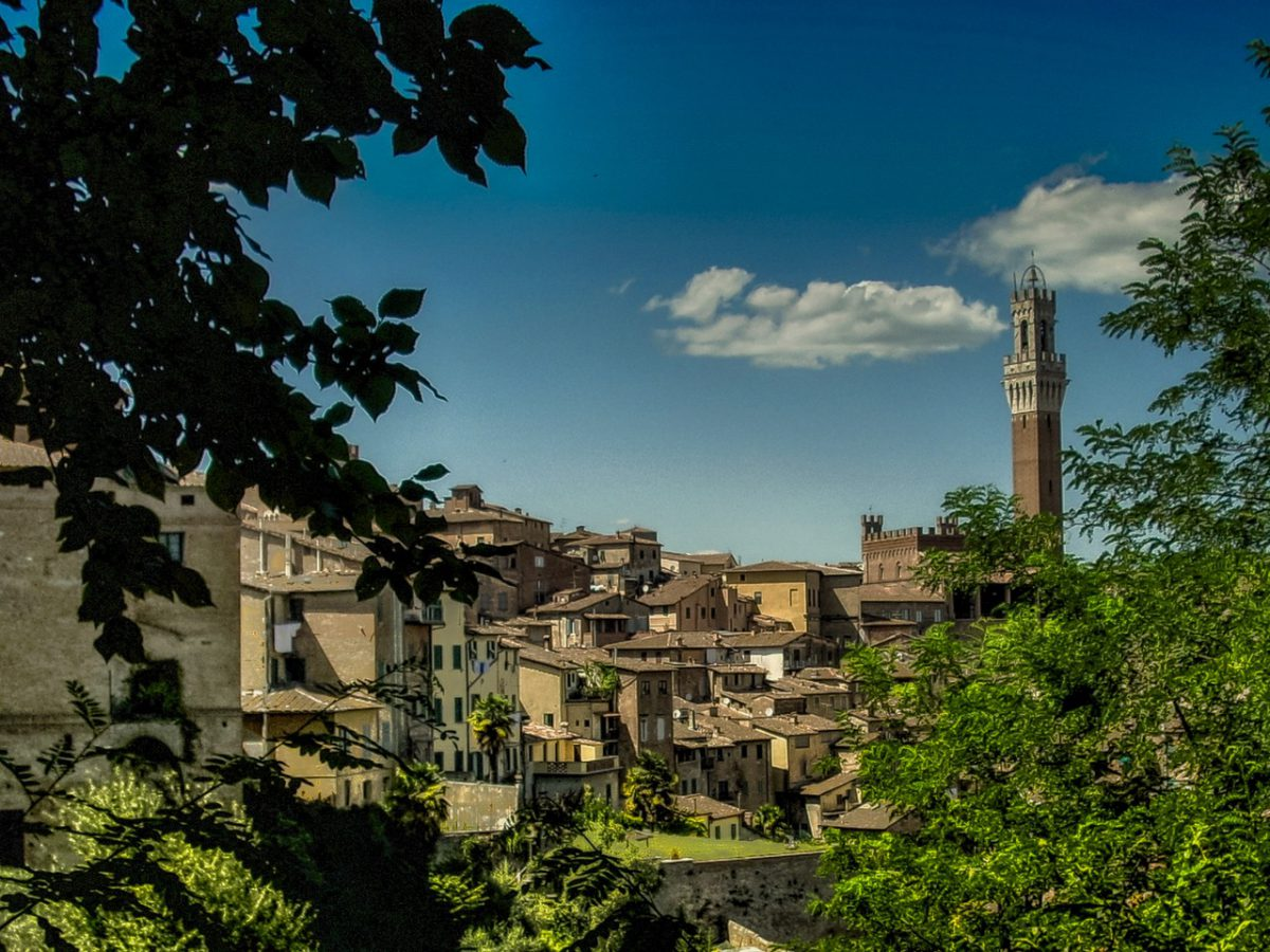 The Best Places to Buy in Italy