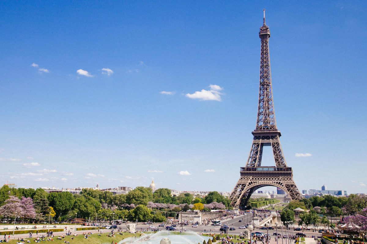 The main reasons to invest in French property