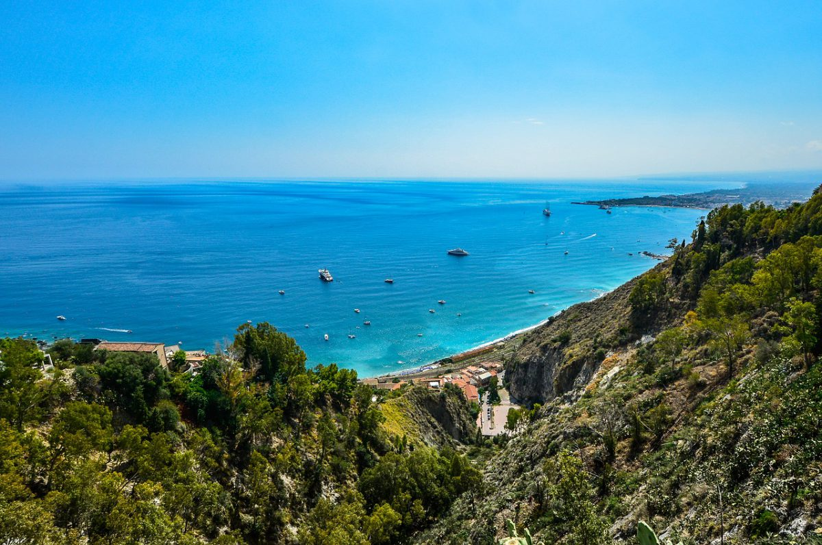 8 Reasons That Will Make You Fall in Love with Sicily