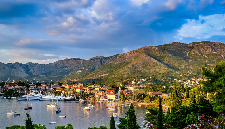 Mediterranean Sea view properties for sale.