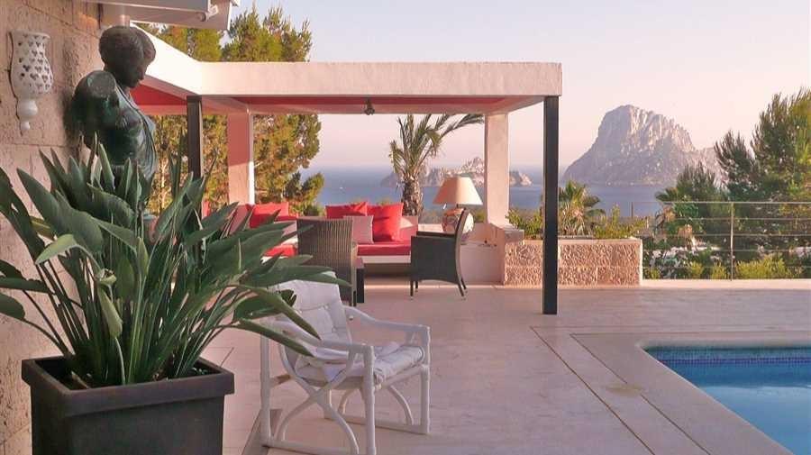 7 bedroom villa for sale, Cala Carbo, Sant Josep de sa Talaia, Ibiza