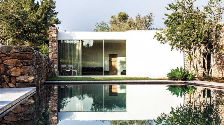 6 bedroom farmhouse for sale, Santa Eularia des Riu, Ibiza