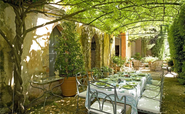 Manor House Var Provence Vineyard France