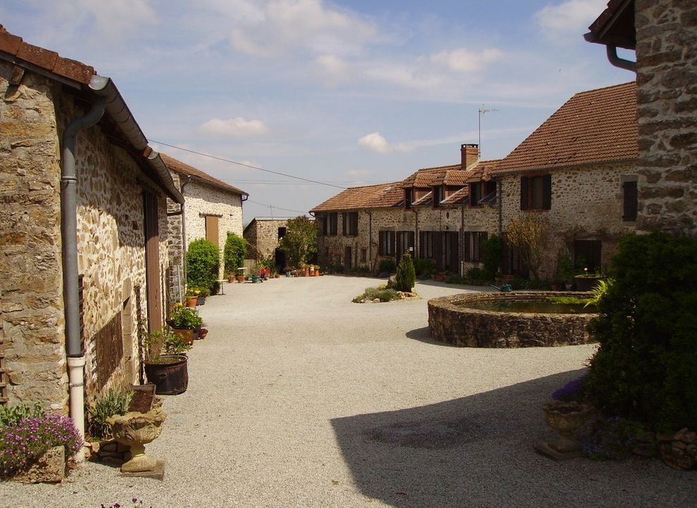 Limousin Equestrian Property For Sale