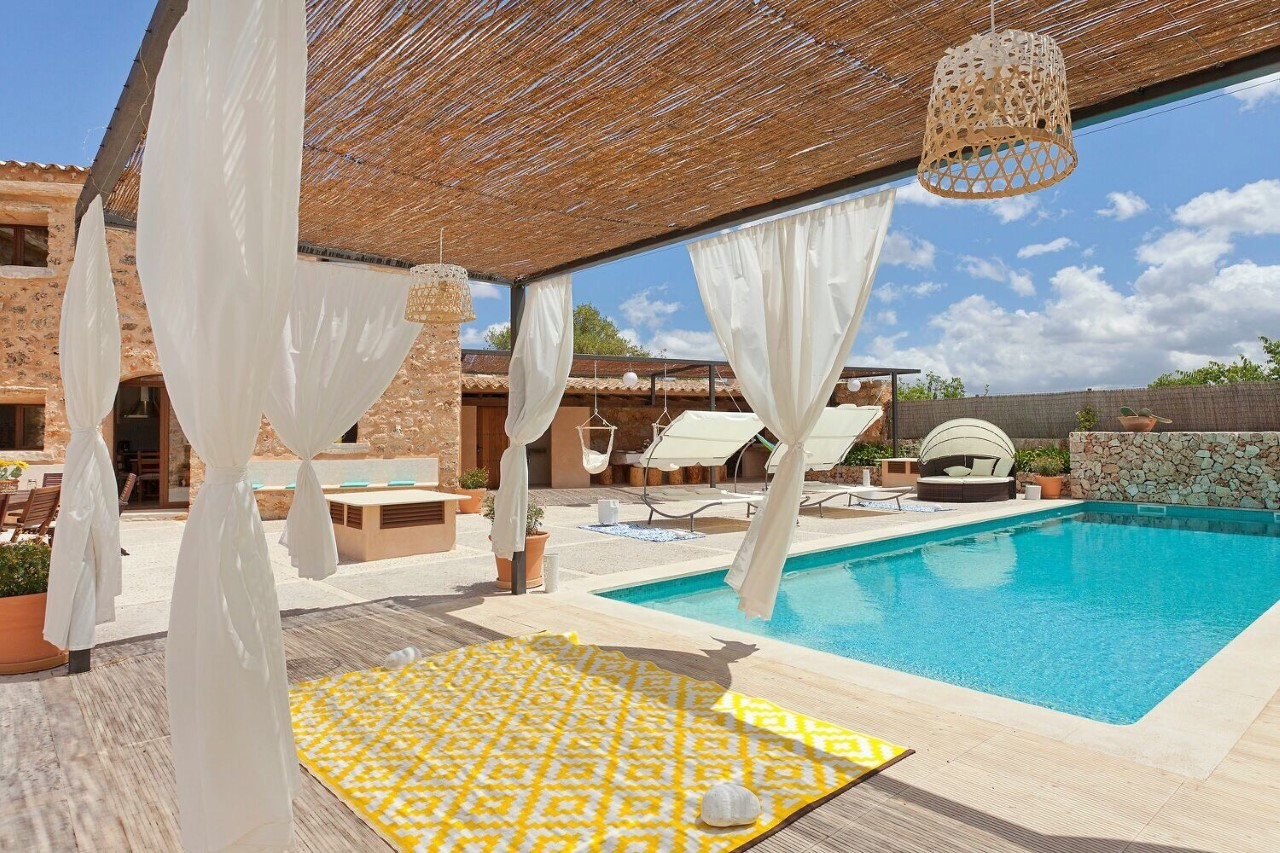 Long term rental property mallorca