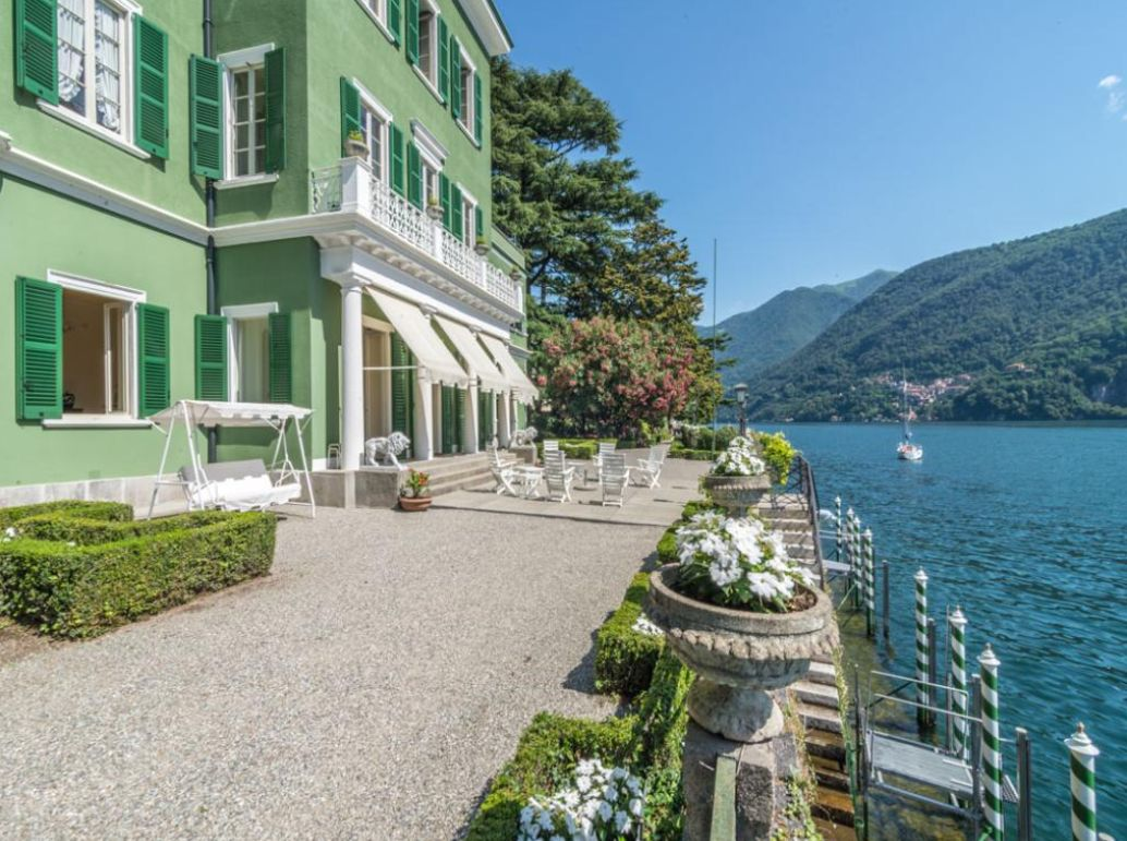 Celebrity Homes Abroad: Where The A-Listers Love To Holiday