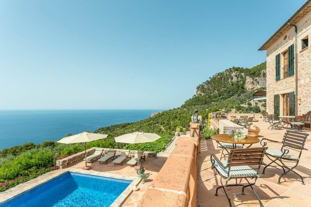 Celebrity homes Mallorca