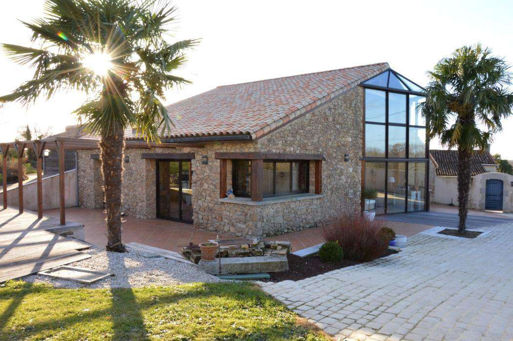Brittany luxury property