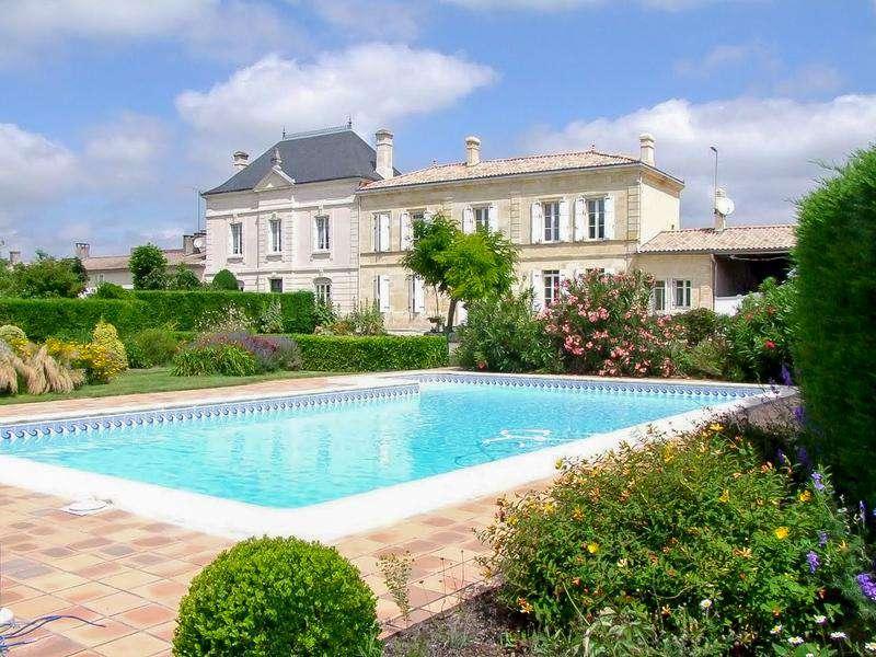 Retire In France Bordeaux
