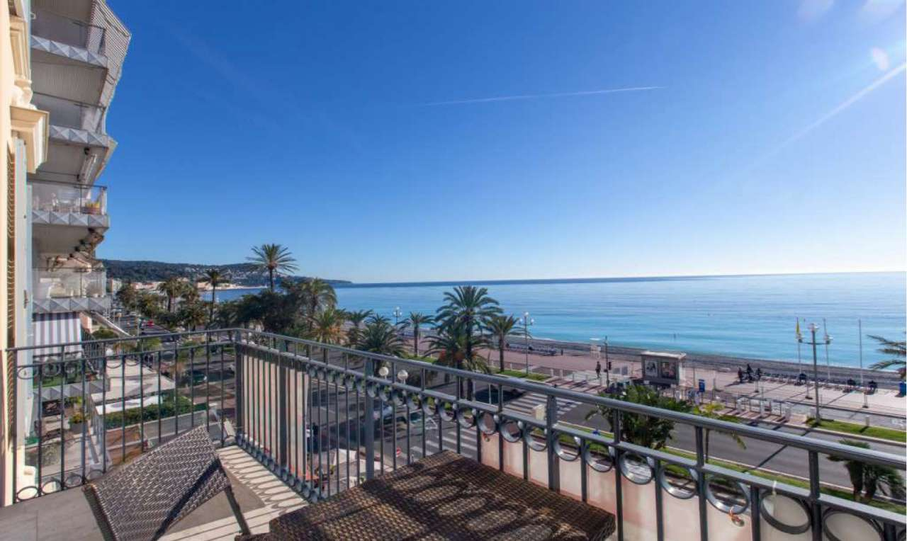 Luxury apartment, close to the International School of Nice, the only school in the area to hold dual American and European accreditation.