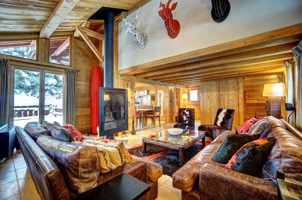 Chamonix Luxury Ski Villa