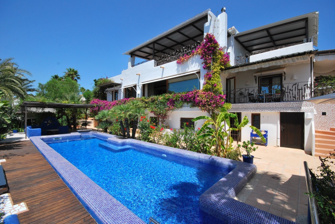 Retire In Spain Costa Blanca Villa