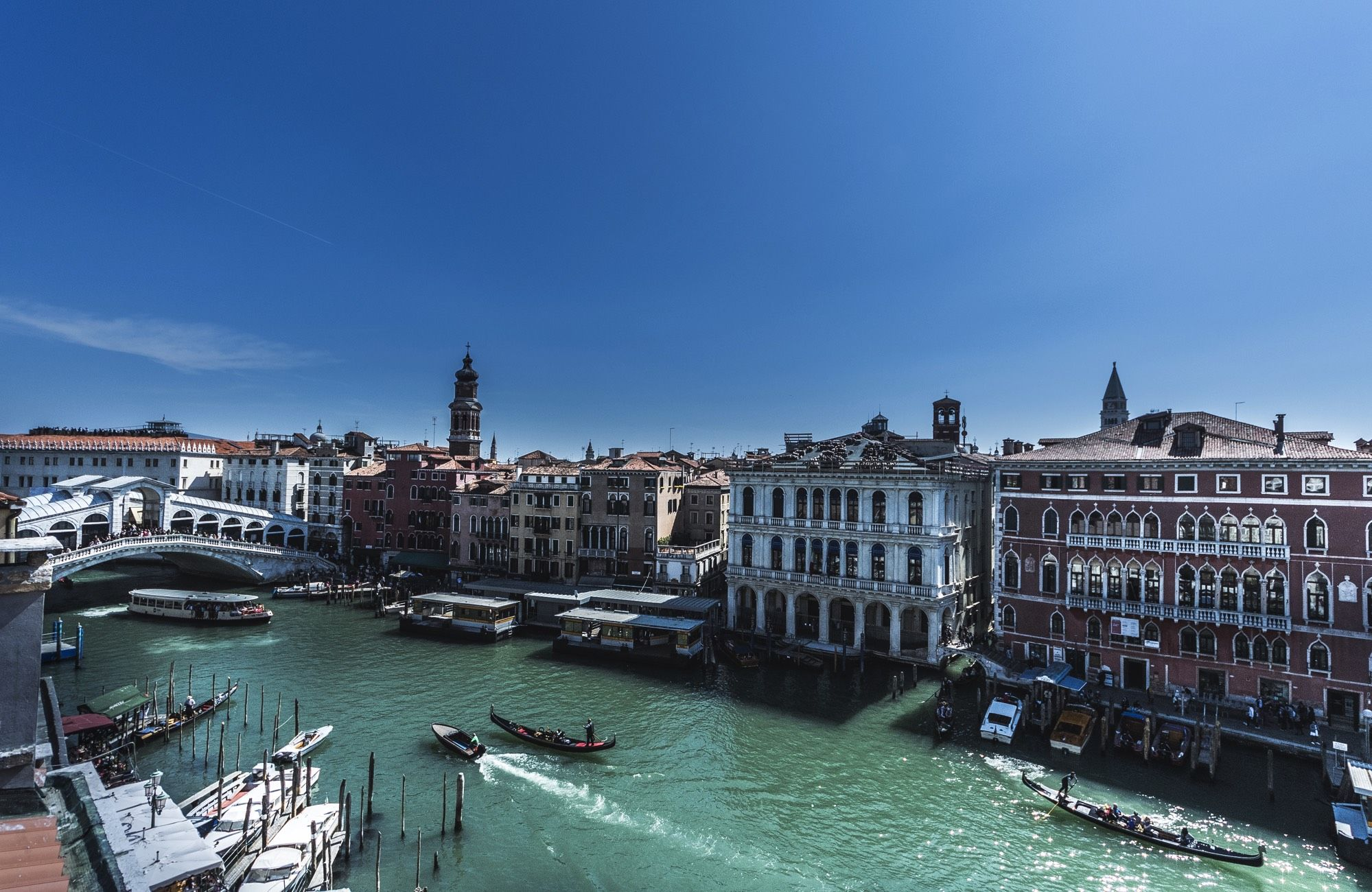 Christmas Markets In Italy Venice