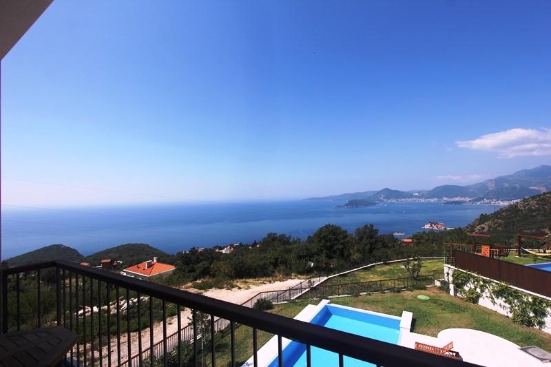 Montenegro Budva Property