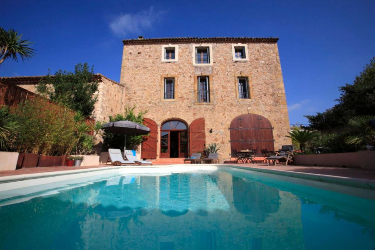 Herault Pezenas House for sale