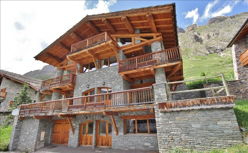 Val D'Isere Ski chalet for sale