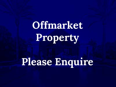 Offmarket Property