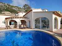 3 bedroom bungalow for sale, Benitachell...