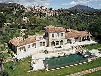 6 bedroom villa for sale, Chateauneuf de...