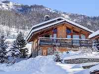 5 bedroom ski chalet for sale, St Martin...