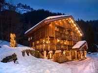 11 bedroom ski chalet for sale, Les Cont...