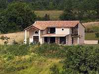 3 bedroom house for sale, Aubeterre Sur ...
