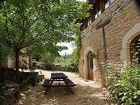 5 bedroom farmhouse for sale, Saujac, av...