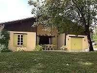 4 bedroom farmhouse for sale, Castillonn...