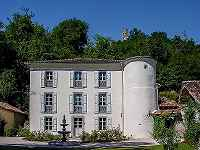 15 bedroom French chateau for sale, Cler...