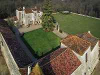 6 bedroom manor house for sale, Chadurie...