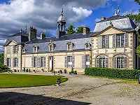 6 bedroom French chateau for sale, St Ge...