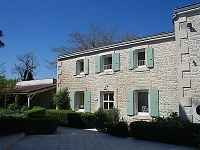 9 bedroom house for sale, Coulon, Deux-S...