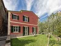 3 bedroom villa for sale, Lavagna, Genoa...