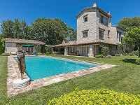 8 bedroom villa for sale, La Colle Sur L...