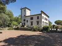 10 bedroom villa for sale, Florence, Tus...