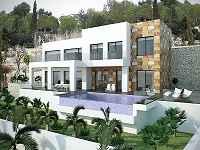 4 bedroom villa for sale, Benissa, Barce...