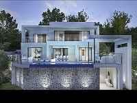 4 bedroom villa for sale, Moraira, Barce...
