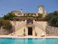 7 bedroom villa for sale, Bedar, Almeria...