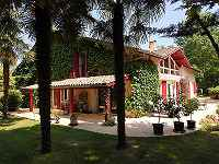 5 bedroom house for sale, Peyrehorade, L...