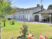 7 bedroom farmhouse for sale, Saujon, Ch...