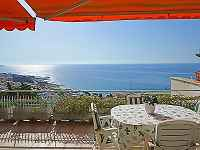 3 bedroom penthouse for sale, Sanremo, I...