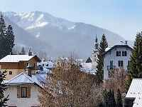 3 bedroom apartment for sale, Megeve, Ha...