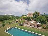 6 bedroom farmhouse for sale, La Tour D'...