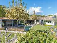 5 bedroom house for sale, Mougins, Cote ...