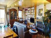 4 bedroom ski chalet for sale, Les Allue...