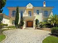 5 bedroom villa for sale, Quinta do Lago...