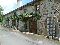 4 bedroom farmhouse for sale, L'isle Jou...