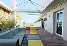 2 bedroom penthouse for sale, Ibiza Mari...